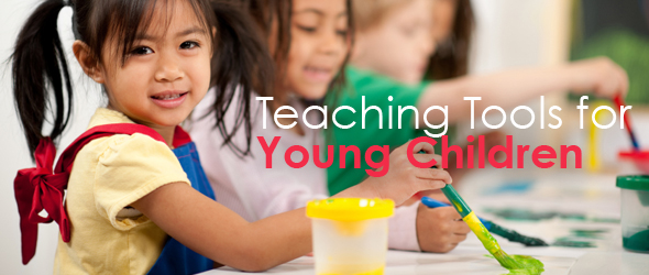 Teaching Tools for Young Children