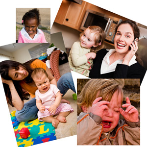 Infant Toddler Temperament Tool
